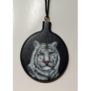 Tiger Ornament