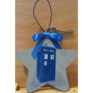 Fandom Ornament