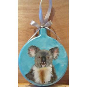 Koala Ornament